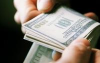 Следователя прокуратуры задержали на взятке в 5 тыс. долларов