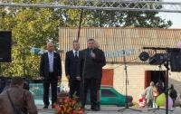 Агитация в стиле бандитских 90-х: в Запорожской области людям обещают создать «бригады» депутатов