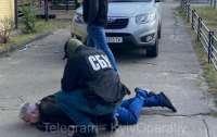 В Киевской полиции выявили крупного взяточника
