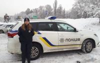 На Днепропетровщине сотрудница полиции для задержания грабителя назначила ему свидание