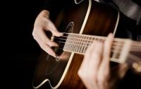 Живая музыка помогла в лечении позвоночника