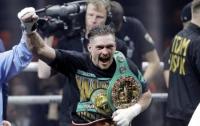 Усика включат в новый музей украинской боксерской славы