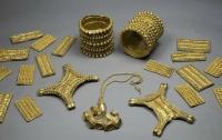 Ученые рассказали о происхождении клада золота из Карамболо
