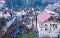 Землетрясение в Хорватии коснулось украинцев