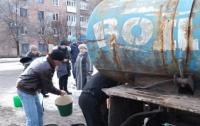 Обвал коллектора в Бердянске: без воды осталось 40 тысяч жителей
