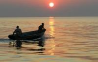 На Херсонщине перевернулась рыбацкая лодка: есть погибшие