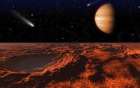 Ученые сообщили об исчезновении океанов Марса