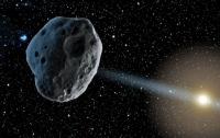 В Новый год на Землю упадет гигантский астероид