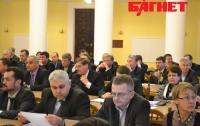 Договорились договариваться, или Как в КГГА решали дорожный вопрос (ФОТО)