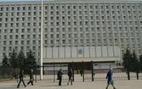 Вместо строительства детских садиков чиновники из Киевской ОГА потратили деньги на ремонт своей рабочей обители