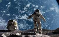 Путешествие на Луну: конкурент SpaceX оспорил судьбоносный контракт