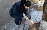Злоумышленник дважды неудачно пытался расстрелять николаевского предпринимателя
