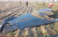 Иран передаст Франции самописцы сбитого самолета МАУ,- Трюдо