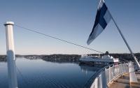 Финляндия допустила вступление в НАТО