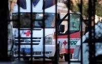 Масштабное ДТП в Китае: столкнулись более 30 автомобилей