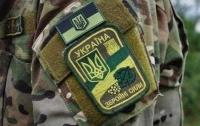 В Запорожской области пропал военный ВСУ