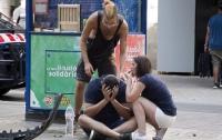 Теракт в Барселоне: названный причастным к происшествию заявил о краже документов