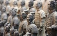 Китайские археологи нашли вторую терракотовую армию