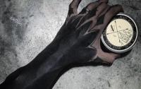 Мода на чёрных: любители тату полностью закрашивают свои тела (ФОТО)