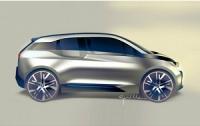 У компании BMW скоро появится суперэкономный автомобиль (0,4л/100км)