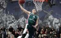Известный украинский баскетболист в коме