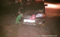Автомобиль наехал на пешеходов в Одесской области, погиб человек