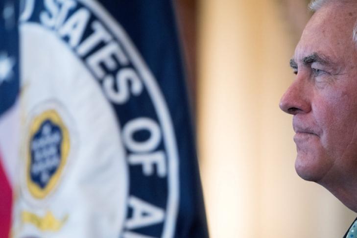 Власти США готовы провести первую встречу с управлением КНДР без предварительных условий