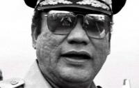 Скончался бывший диктатор Панамы