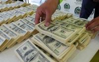 Украинцы активно продают валюту