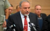Либерман: Заявления политиков о строительстве в поселениях далеки от реальности
