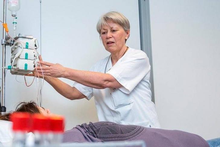 Число заболевших корью вгосударстве Украина ссамого начала года превысило восемь тыс.