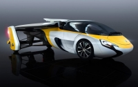 Летающий автомобиль станет