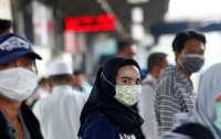 Индонезия стала лидером по числу новых случаев COVID-19