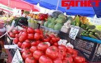 Украинцы оказались любителями помидоров