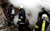 В Одесской области взорвался дом: среди руин ищут человека