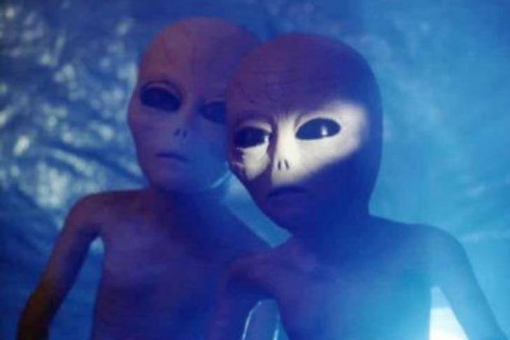 Ученые узнали, что инопланетяне разговаривают между собой и скрываются отземлян