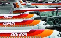 В Испании на этой неделе отменят  более тысячи авиарейсов