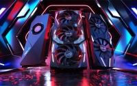 ASUS показала 5 новых графических ускорителей GeForce RTX
