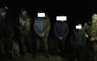 Канал перемещения нелегалов разоблачили в Харьковской области