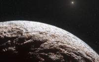 Под поверхностью Плутона может находиться океан жидкой воды