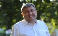 Сергей Литвиненко: Спиртовик от