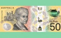 Миллионы новых банкнот в $50 с опечаткой выпустили в Австралии