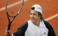Суд в Румынии приговорили к тюремному сроку известного теннисиста