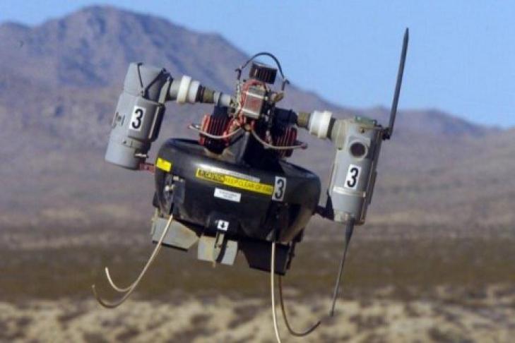 США вводят обязательную регистрацию дронов с 21 декабря