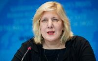 Комиссар СЕ по правам человека отправится в аннексированный Крым