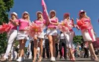 На Мальдивах появится остров для блондинок