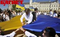 Украинский язык доминирует в образовании, но уступает русскому