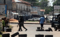 Стрельба на рынке в Нигерии унесла жизни 23 человек