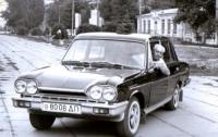 Советский автомобиль продаётся за американские доллары (фото)