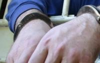 20-летнего серийного вора поймали под Киевом